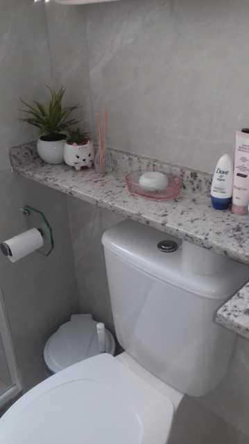 WhatsApp Image 2021-05-03 at 1 - Apartamento 2 quartos à venda Guaratiba, Rio de Janeiro - R$ 150.000 - MTAP20010 - 14