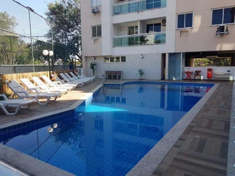 WhatsApp Image 2021-03-11 at 1 - Apartamento 2 quartos para alugar Campo Grande, Rio de Janeiro - R$ 800 - MTAP20011 - 1