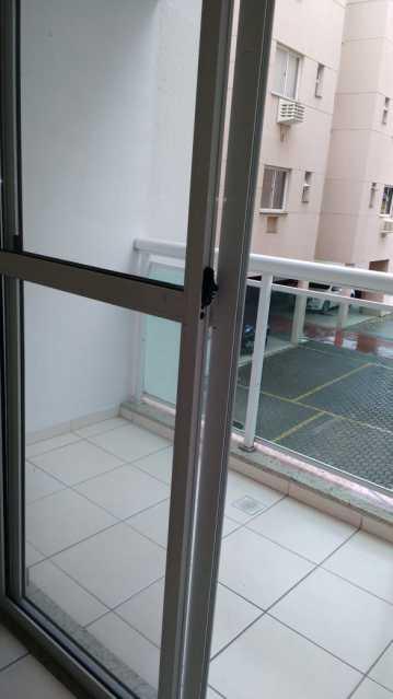 WhatsApp Image 2021-03-11 at 1 - Apartamento 2 quartos para alugar Campo Grande, Rio de Janeiro - R$ 800 - MTAP20011 - 5