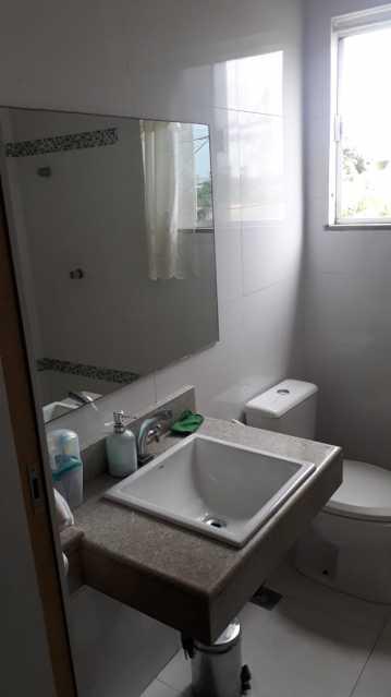 0de11e48-fd03-44b1-bd91-081a56 - Casa 3 quartos à venda Rio de Janeiro,RJ - R$ 380.000 - GBCA30001 - 1