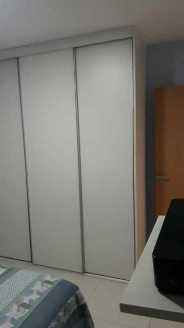 2e10f505-bf98-4e34-ae8d-e8297f - Casa 3 quartos à venda Rio de Janeiro,RJ - R$ 380.000 - GBCA30001 - 3