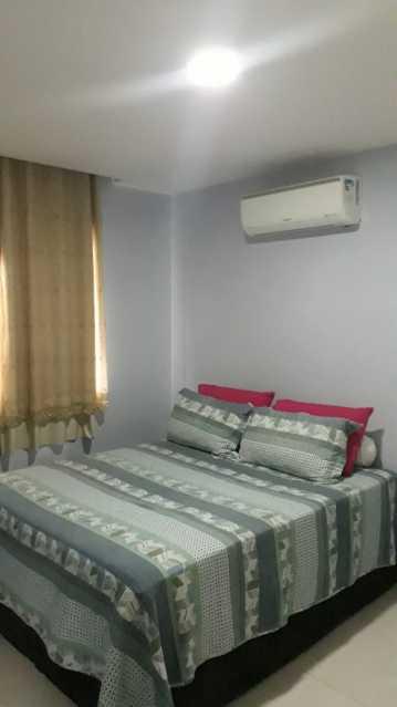 5ded0273-afd7-4874-8ec7-726498 - Casa 3 quartos à venda Rio de Janeiro,RJ - R$ 380.000 - GBCA30001 - 4