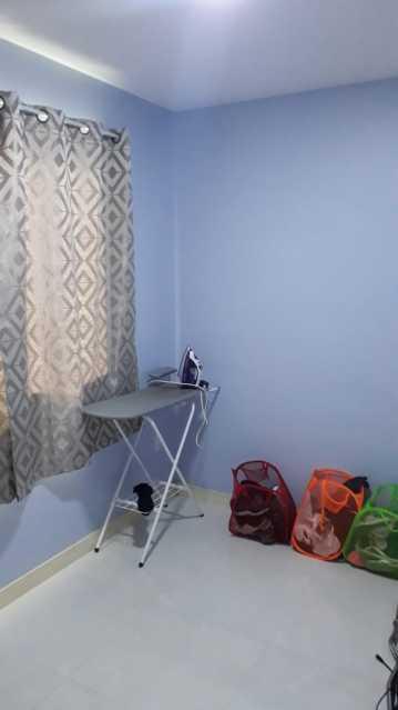 6b017439-2296-422e-bb3c-a08374 - Casa 3 quartos à venda Rio de Janeiro,RJ - R$ 380.000 - GBCA30001 - 5