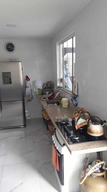 6ff92bce-4232-4f0e-9f4b-2b222b - Casa 3 quartos à venda Rio de Janeiro,RJ - R$ 380.000 - GBCA30001 - 6