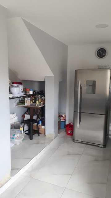 9bd6261a-5468-4c0e-b7d1-e35be3 - Casa 3 quartos à venda Rio de Janeiro,RJ - R$ 380.000 - GBCA30001 - 8