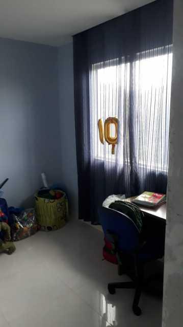 19b83c79-c680-49ea-8c2f-c0de4f - Casa 3 quartos à venda Rio de Janeiro,RJ - R$ 380.000 - GBCA30001 - 11