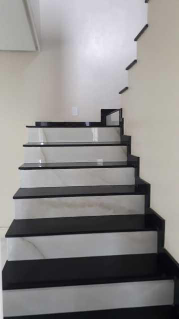 965d9970-4970-4616-ad7d-57cb3f - Casa 3 quartos à venda Rio de Janeiro,RJ - R$ 380.000 - GBCA30001 - 16
