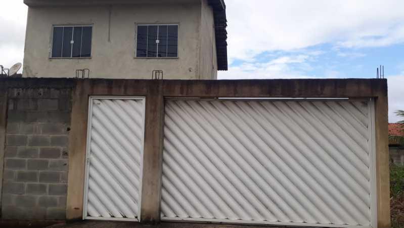 18650b7e-733b-4853-8ac5-0a03b7 - Casa 3 quartos à venda Rio de Janeiro,RJ - R$ 380.000 - GBCA30001 - 18