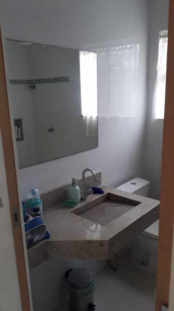 82913ec2-6290-4dc4-9bba-676093 - Casa 3 quartos à venda Rio de Janeiro,RJ - R$ 380.000 - GBCA30001 - 20
