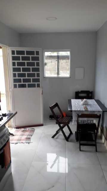 87842a1d-393e-42e1-a785-a8164a - Casa 3 quartos à venda Rio de Janeiro,RJ - R$ 380.000 - GBCA30001 - 21