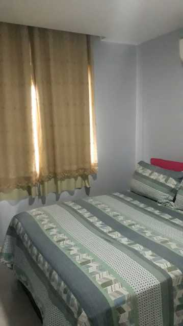 204639f6-eda0-4c32-a442-146493 - Casa 3 quartos à venda Rio de Janeiro,RJ - R$ 380.000 - GBCA30001 - 22