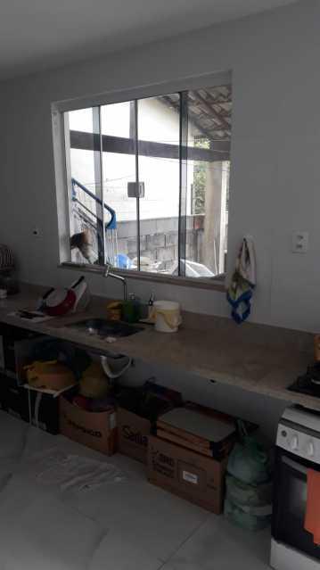 b6f07c28-d2e0-43a5-8b2c-6221f8 - Casa 3 quartos à venda Rio de Janeiro,RJ - R$ 380.000 - GBCA30001 - 24