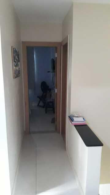 bf0ef466-fa5d-489a-9815-ec9bdc - Casa 3 quartos à venda Rio de Janeiro,RJ - R$ 380.000 - GBCA30001 - 25