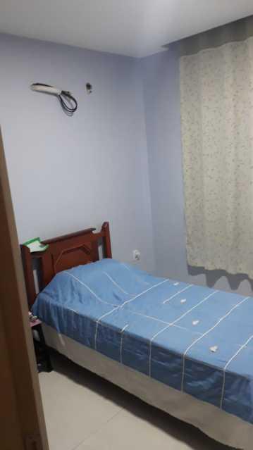 c5485235-98f9-44bf-91e4-34d5bb - Casa 3 quartos à venda Rio de Janeiro,RJ - R$ 380.000 - GBCA30001 - 26