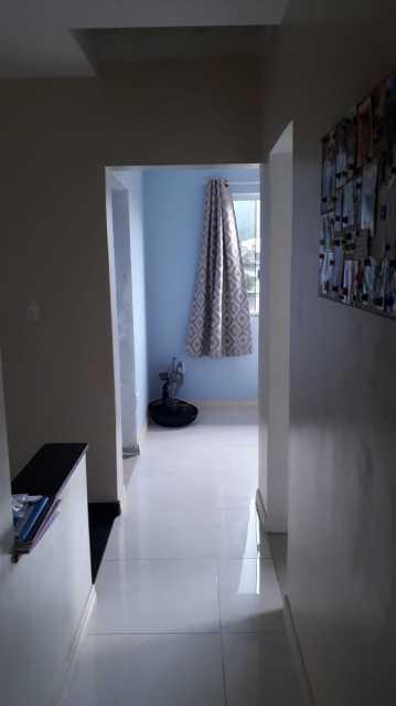cafb2974-c61f-485b-994f-e496b2 - Casa 3 quartos à venda Rio de Janeiro,RJ - R$ 380.000 - GBCA30001 - 27