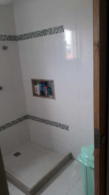 ec42a587-3698-4416-ae9a-a1f46f - Casa 3 quartos à venda Rio de Janeiro,RJ - R$ 380.000 - GBCA30001 - 29