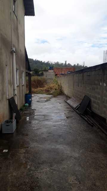 f34676b9-ab6d-4fe7-a685-a2164b - Casa 3 quartos à venda Rio de Janeiro,RJ - R$ 380.000 - GBCA30001 - 30