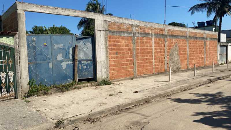 FOTO 1 - Lote à venda Rio de Janeiro,RJ Guaratiba - R$ 140.000 - MTLT00001 - 1