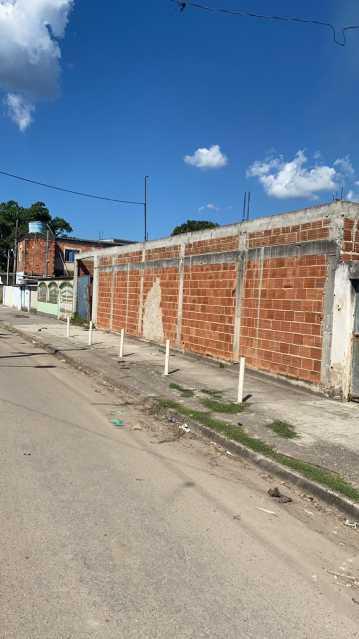 FOTO 3 - Lote à venda Rio de Janeiro,RJ Guaratiba - R$ 140.000 - MTLT00001 - 4