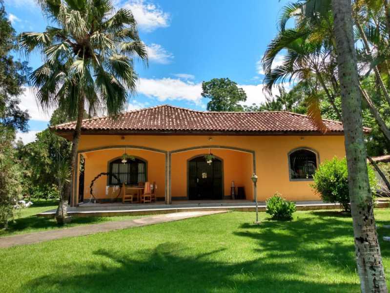ab4efc70-b330-4177-9175-47e679 - Sítio à venda Rio de Janeiro,RJ Campo Grande - R$ 2.000.000 - MTSI20001 - 14