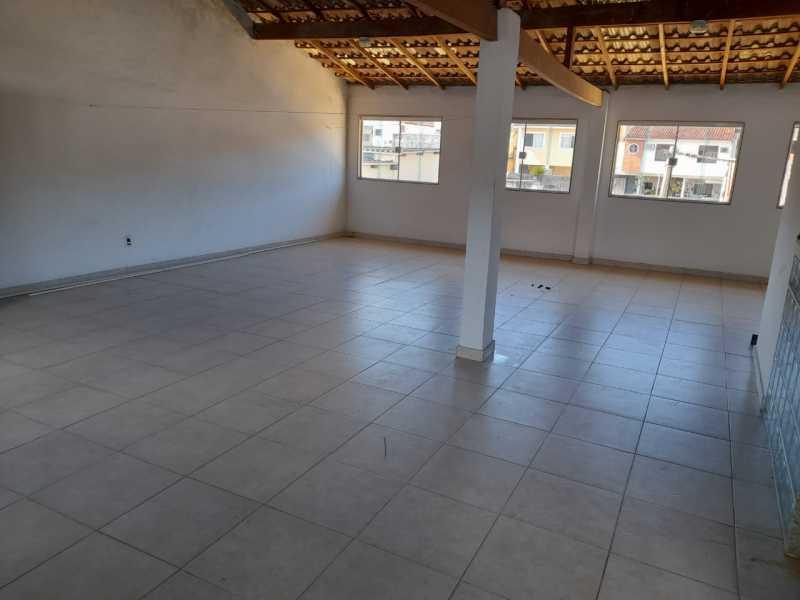 Terraço - Taquara - GBCN40001 - 10