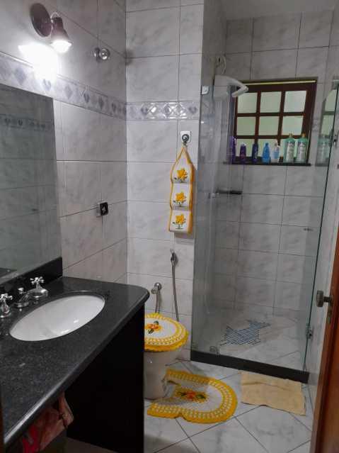 Banheiro - Taquara - GBCN40001 - 17