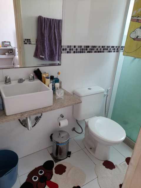 Banheiro - Taquara - GBCN40001 - 20