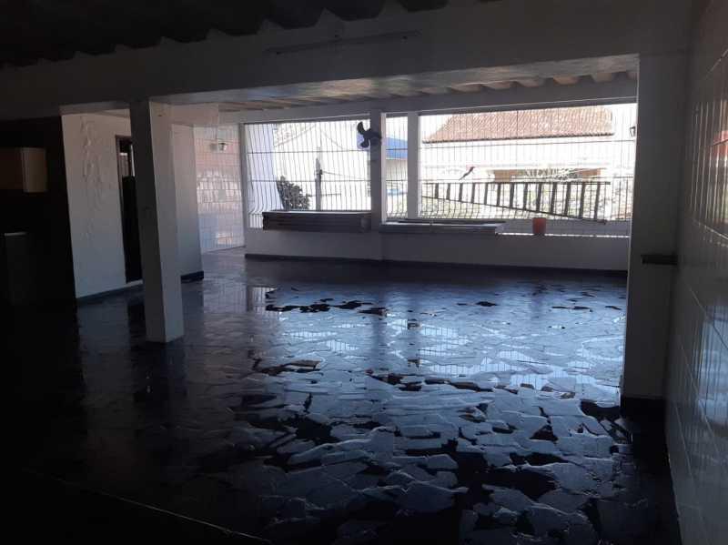 - - Casa em Condomínio à venda Rio de Janeiro,RJ - R$ 450.000 - GBCN00001 - 9