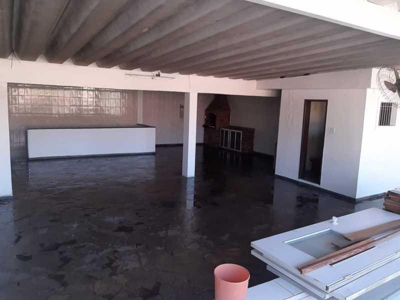 - - Casa em Condomínio à venda Rio de Janeiro,RJ - R$ 450.000 - GBCN00001 - 11