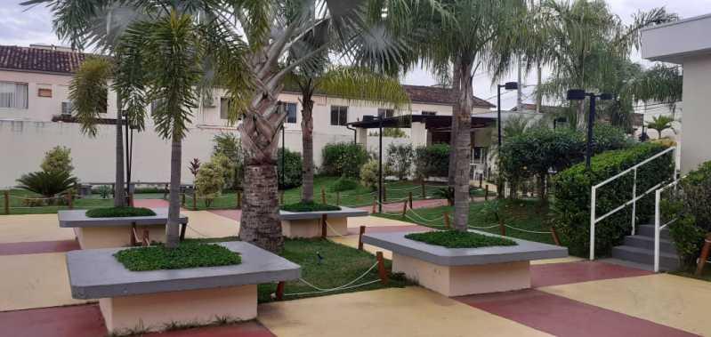 04ccb7b4-73e1-4fc7-b8a7-e7be54 - Casa em Condomínio 2 quartos à venda Rio de Janeiro,RJ - R$ 185.000 - GBCN20001 - 1