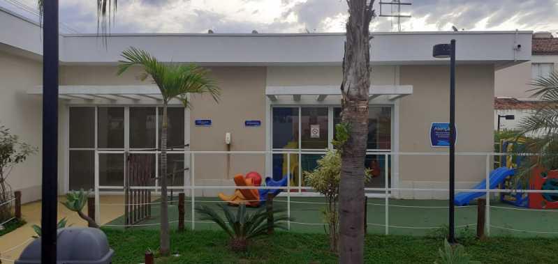 6bee88c0-2063-4c87-b4a3-90b32a - Casa em Condomínio 2 quartos à venda Rio de Janeiro,RJ - R$ 185.000 - GBCN20001 - 3