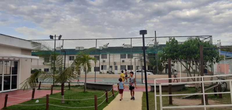 8efebdb5-68f4-4498-88e1-2bf48c - Casa em Condomínio 2 quartos à venda Rio de Janeiro,RJ - R$ 185.000 - GBCN20001 - 4