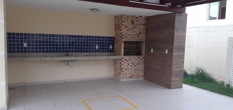 58421d9a-185b-4dd6-a4cd-b81f30 - Casa em Condomínio 2 quartos à venda Rio de Janeiro,RJ - R$ 185.000 - GBCN20001 - 5
