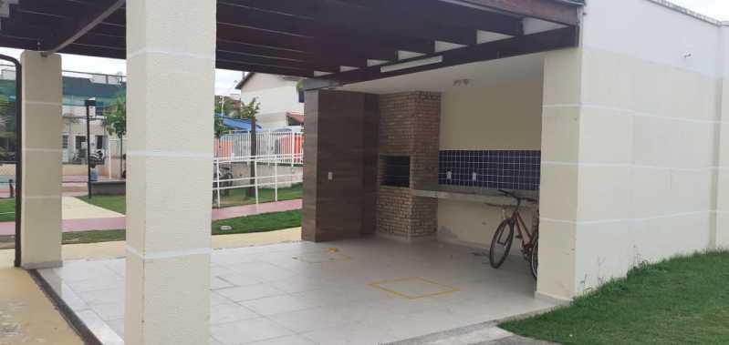 ff77224f-3d7c-4fb3-86b0-c43385 - Casa em Condomínio 2 quartos à venda Rio de Janeiro,RJ - R$ 185.000 - GBCN20001 - 8