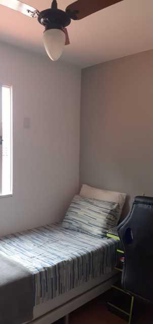 WhatsApp Image 2021-02-01 at 1 - Casa em Condomínio 2 quartos à venda Rio de Janeiro,RJ - R$ 185.000 - GBCN20001 - 9