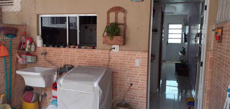 WhatsApp Image 2021-02-01 at 1 - Casa em Condomínio 2 quartos à venda Rio de Janeiro,RJ - R$ 185.000 - GBCN20001 - 17