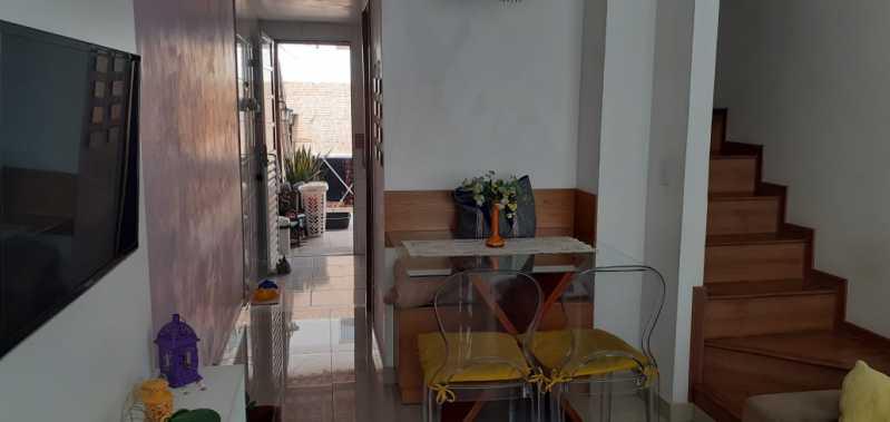 WhatsApp Image 2021-02-01 at 1 - Casa em Condomínio 2 quartos à venda Rio de Janeiro,RJ - R$ 185.000 - GBCN20001 - 19