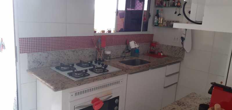 WhatsApp Image 2021-02-01 at 1 - Casa em Condomínio 2 quartos à venda Rio de Janeiro,RJ - R$ 185.000 - GBCN20001 - 20
