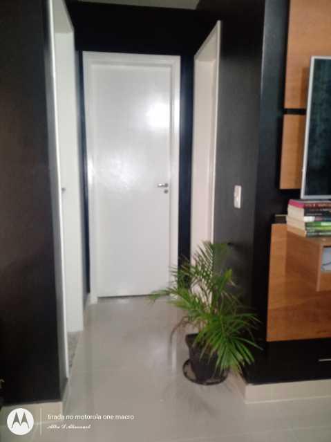 sala  - Apartamento 2 quartos à venda Itaguaí,RJ - R$ 140.000 - MTAP20016 - 3