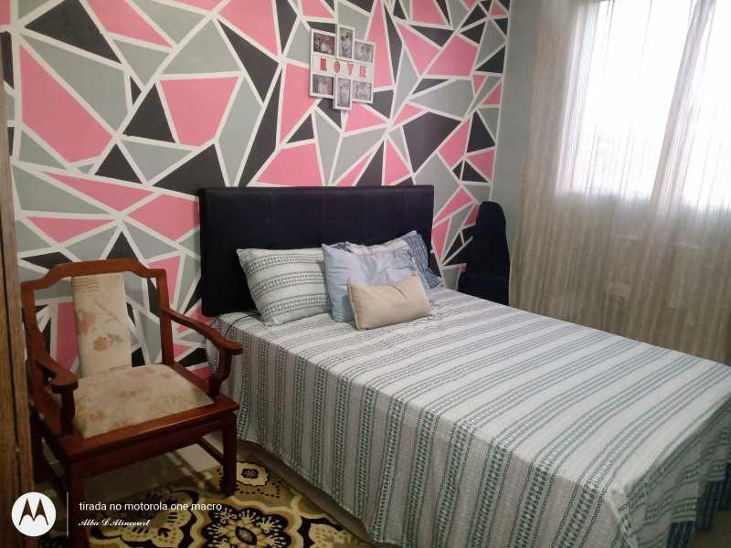 2 quartos com mobilia completa - Apartamento 2 quartos à venda Itaguaí,RJ - R$ 140.000 - MTAP20016 - 6