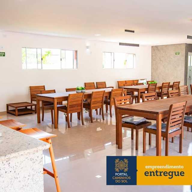 salão de festas  - Apartamento 2 quartos à venda Itaguaí,RJ - R$ 140.000 - MTAP20016 - 10