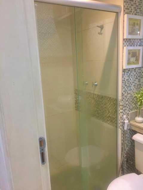 6. - Apartamento 2 quartos para venda e aluguel Rio de Janeiro,RJ - R$ 220.000 - MTAP20017 - 7