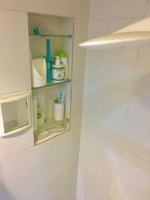 8. - Apartamento 2 quartos para venda e aluguel Rio de Janeiro,RJ - R$ 220.000 - MTAP20017 - 9