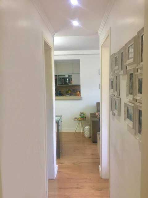 10. - Apartamento 2 quartos para venda e aluguel Rio de Janeiro,RJ - R$ 220.000 - MTAP20017 - 12