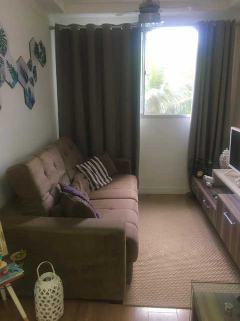 11. - Apartamento 2 quartos para venda e aluguel Rio de Janeiro,RJ - R$ 220.000 - MTAP20017 - 13