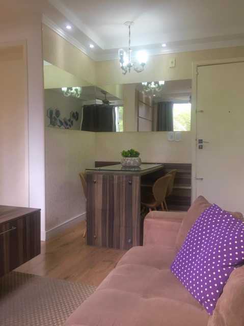 13. - Apartamento 2 quartos para venda e aluguel Rio de Janeiro,RJ - R$ 220.000 - MTAP20017 - 14