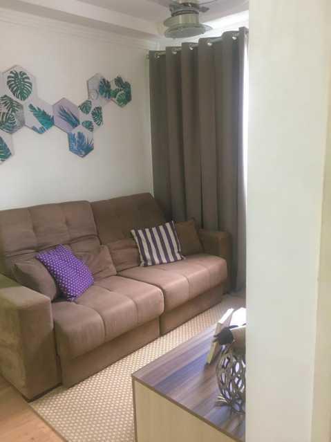 15. - Apartamento 2 quartos para venda e aluguel Rio de Janeiro,RJ - R$ 220.000 - MTAP20017 - 16