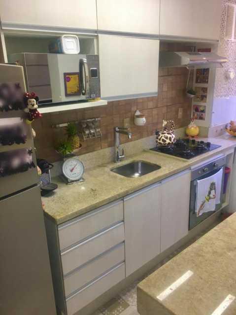 16. - Apartamento 2 quartos para venda e aluguel Rio de Janeiro,RJ - R$ 220.000 - MTAP20017 - 17