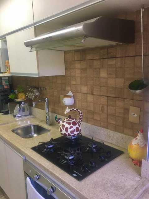 17. - Apartamento 2 quartos para venda e aluguel Rio de Janeiro,RJ - R$ 220.000 - MTAP20017 - 18