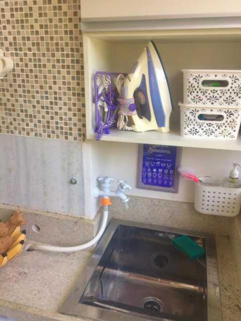 20. - Apartamento 2 quartos para venda e aluguel Rio de Janeiro,RJ - R$ 220.000 - MTAP20017 - 21